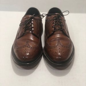 Florsheim Royal Imperial Brogue wingtip Dress shoe